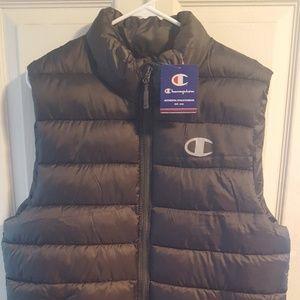 Champion Men's Puffy Vest